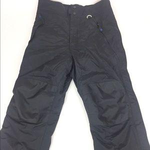 Slalom snow pant men's size M